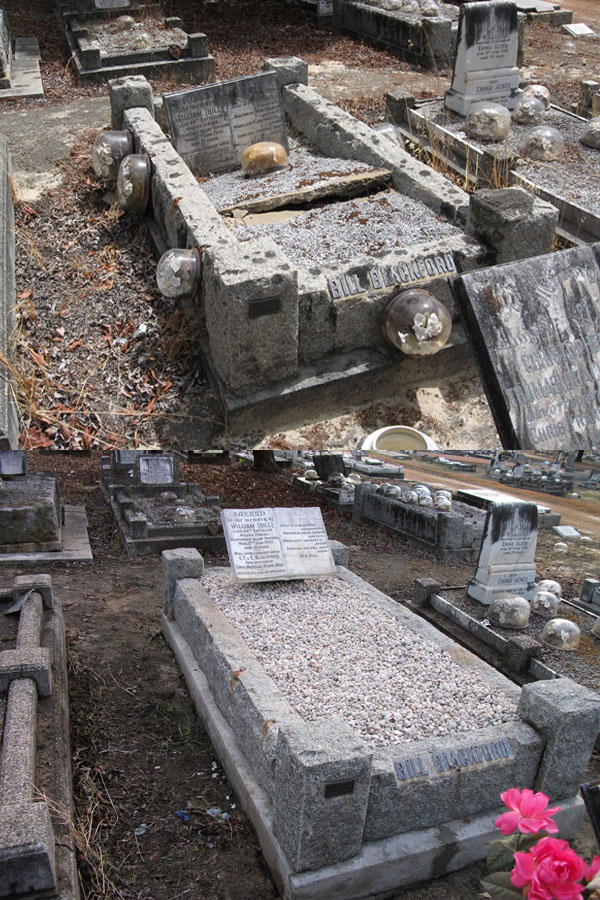 Grave Restoration Bunbury